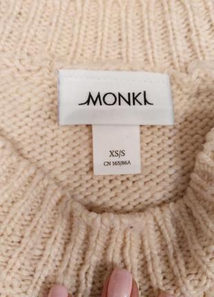 Светрик monki (xs, s, m)3