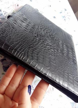 Чехол - книжка для  большого планшета3