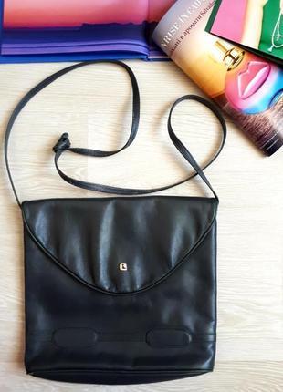 Кожаная сумка /2я вещь в подарок1