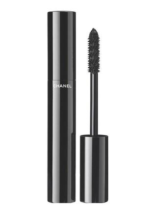 Chanel le volume de chanel noir №10 - тушь для ресниц4