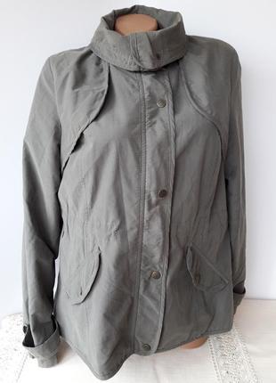 Курточка ветровочка...1