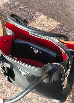 Стильная женская сумка5