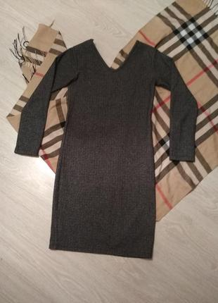 Плаття в діловому стилі2