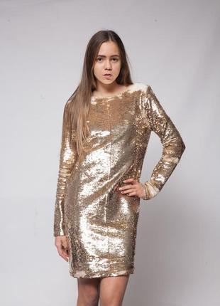 Платье из пайеток c. icon1