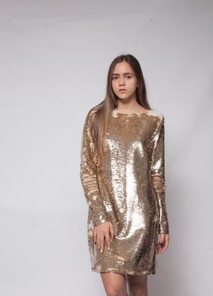 Платье из пайеток c. icon2