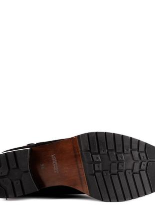 980цп женские сапоги attico,замшевые,на толстом каблуке,на каблуке,на низком ходу5