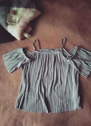 Стильна блузка1
