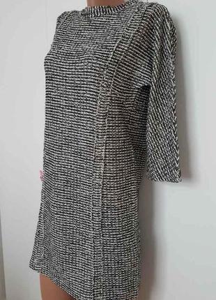 Платье massimo dutti2