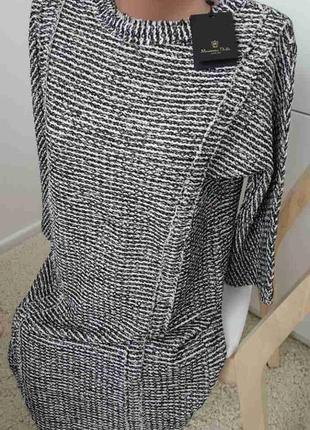 Платье massimo dutti3