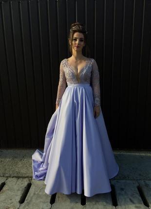 Вечірня сукня2