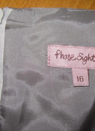 Платье женское. размер l - xl. phaje erght. в отличном состоянии!!!3 фото
