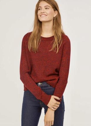 Новый вязаный свитер h&m1