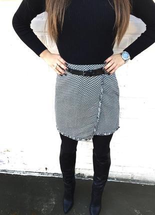 Офигеная юбка1 фото