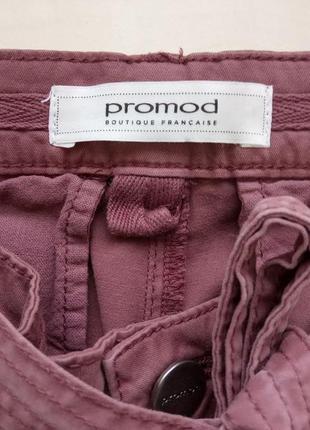 Женские брюки promod3