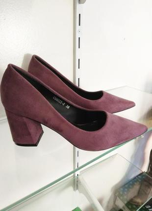 Туфли (все размеры)2 фото