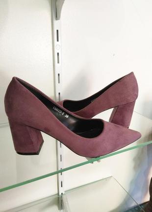 Туфли (все размеры)3 фото