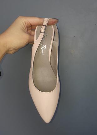 Кожанные туфли, лодочки, босоножки2