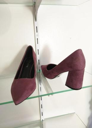 Туфли (все размеры)4 фото