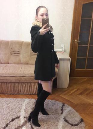 Пальто демиснзон2