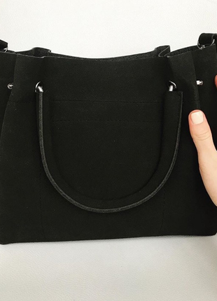 Роскошная женская сумка4
