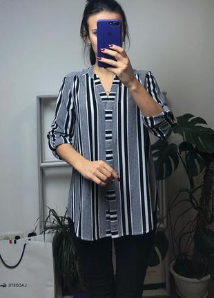 Отлиная блуза от zebra1 фото