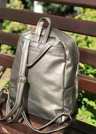 Стильный женский рюкзак2