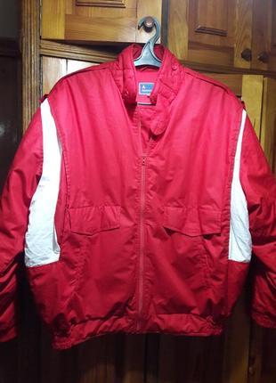 Куртка на синтепоне1