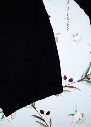 Шикарное фирменное черное платье миди boden, размер 48-503