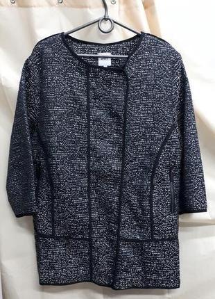 Пиджак курточка5