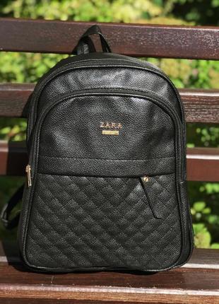 Молодежный женский рюкзак1 фото