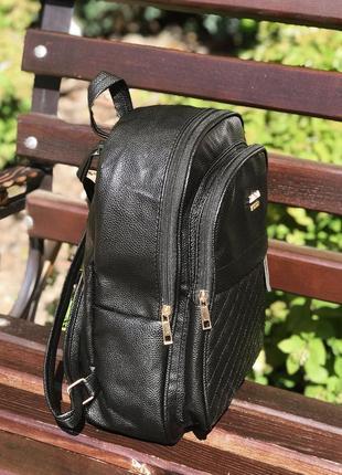 Молодежный женский рюкзак3 фото