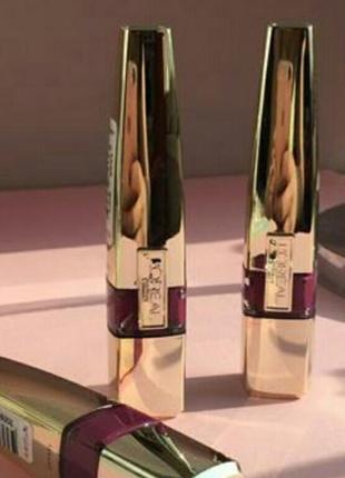 Стейн-блеск для губ l'oreal paris glam shine stain splash 4002