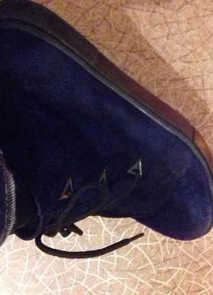 Ботинки зимнии4