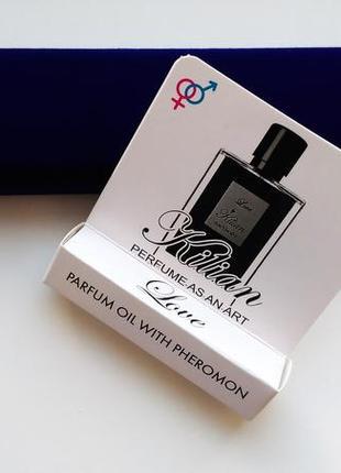 Мини парфюм с феромонами 5 мл. kilian