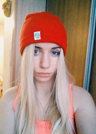 Молодёжная шапка1