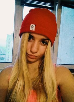 Молодёжная шапка2