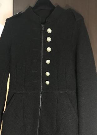 Пальто, diesel1 фото