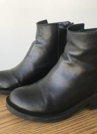 Ботинки kacharovska1