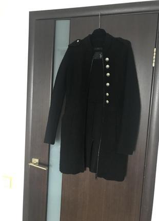 Пальто, diesel2 фото