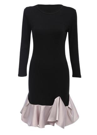 Элегантное платье2