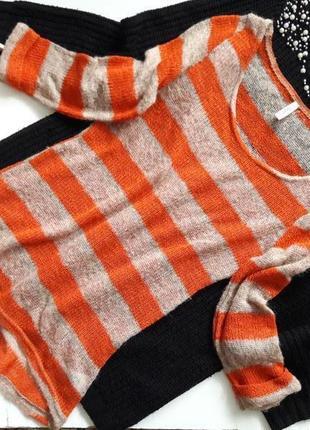 Брендовый свитерок.1 фото