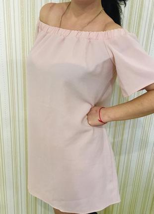 Новое фирменное платье 38-40 размера4