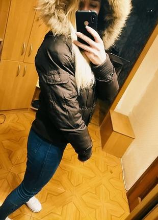 Зимняя куртка2