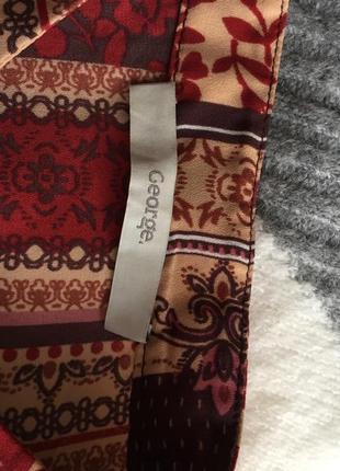 Блуза із шнуровкою4