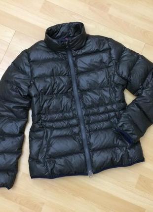 Роскошная куртка пуховик одеяло marc o'polo оригинал