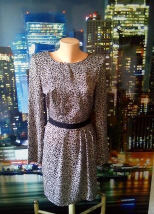 Красивое и легкое платье размер хс oasis1