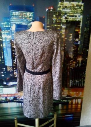 Красивое и легкое платье размер хс oasis3