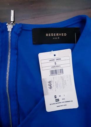 Платье reserved5