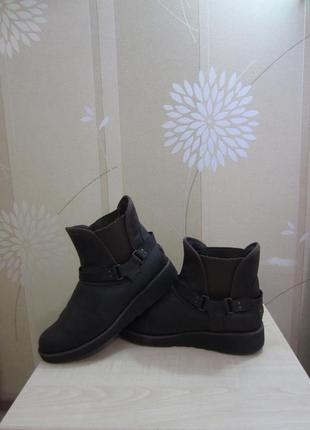 Зимние ботинки ugg australia, оригинал, р.42-43