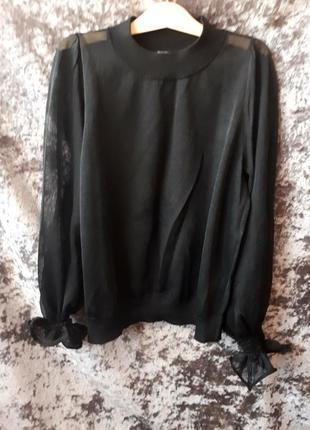 Стильный свитер h&m /2я вещь в подарок2